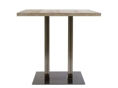 Mesa para restaurantes S