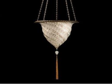 SAMARKANDA | Luminária pendente de vidro
