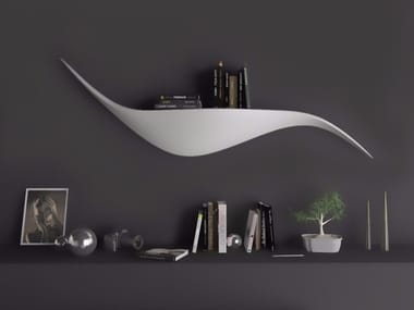Mensola in Adamantx® SHELFY