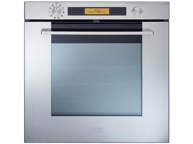 Stainless steel oven SM 981 M XS M