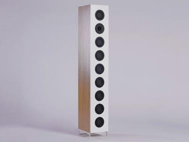 Speaker SQ 8