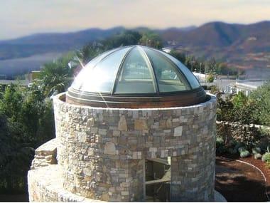 Мансардное окно / Сплошной зенитный фонарь Skylight