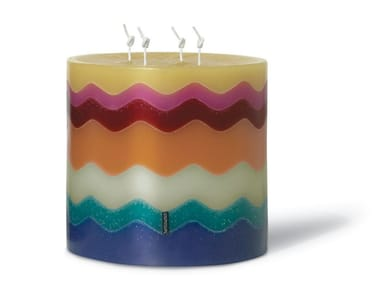 Candle TORTA