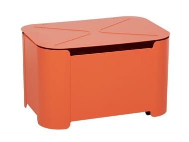 Storage box TORTUE