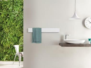 Electric wall-mounted towel warmer NEW TOWEL BAR