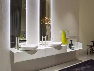 Наборы мебели ванной комнаты