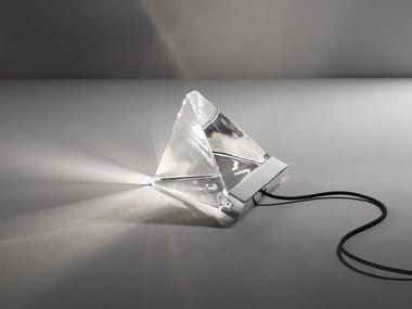 TRIPLA   Table lamp