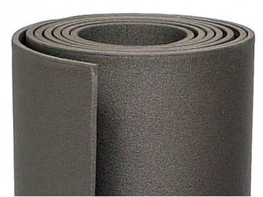 EPE thermal insulation felt TROCELLEN AL - ALU - N