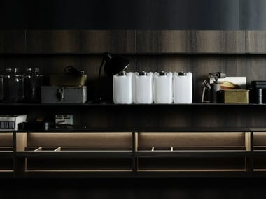 Стеновая панель для кухни UPPER UNITS | Стеновая панель для кухни