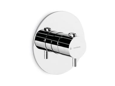 Miscelatore termostatico per doccia termostatico X-TREND   Miscelatore termostatico per doccia