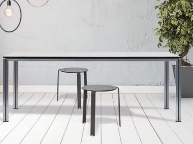 ZOE | Table de jardin