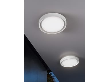 Die Cast Aluminium Outdoor ceiling lamps Archiproducts