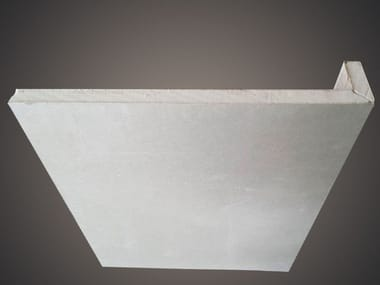 Cornices for suspended ceilings