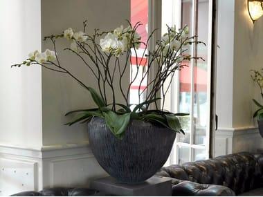 Terracotta vase ATLANTIS