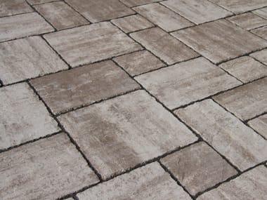Каменная или бетонная плита для наружных дорожек AURELIA
