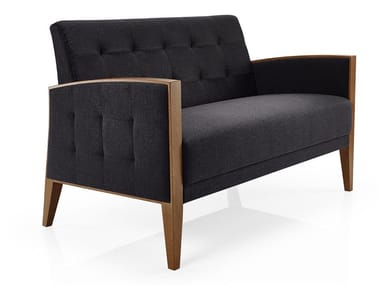 CASSIS | Small sofa