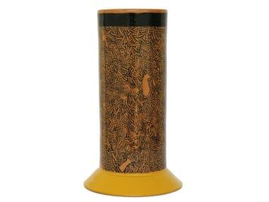 Ceramic vase CIRCLE I