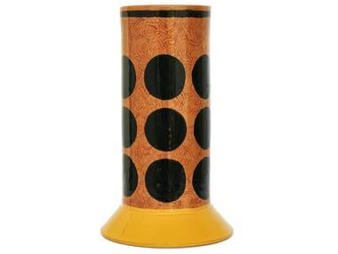Ceramic vase CIRCLE II