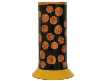 Ceramic vase CIRCLE III