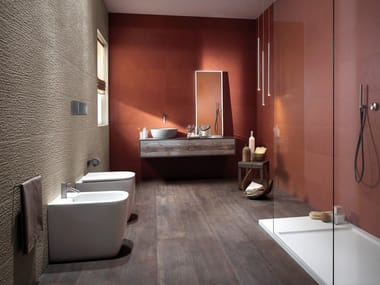 Indoor ceramic wall tiles COLOR NOW DOT