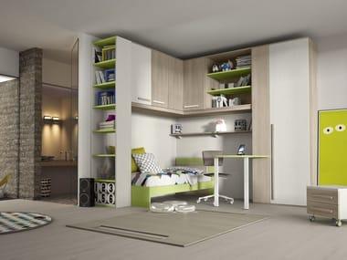 子供用家具 COMPOSITION 15