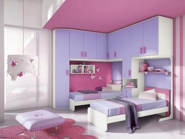 子供用家具 COMPOSITION 18