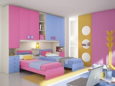 子供用家具 COMPOSITION 13
