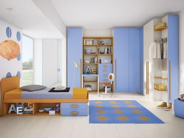 子供用家具 COMPOSITION 6