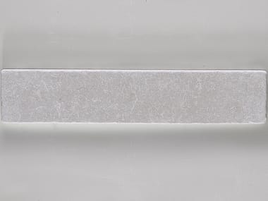 Natural stone Skirting board CREAM | Skirting board