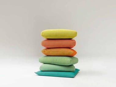 Polyester fibre sofa cushion Cushion