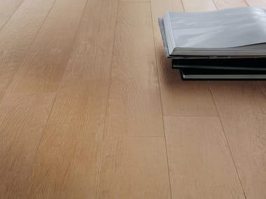 Porcelain stoneware flooring with wood effect DOGA | Porcelain stoneware flooring
