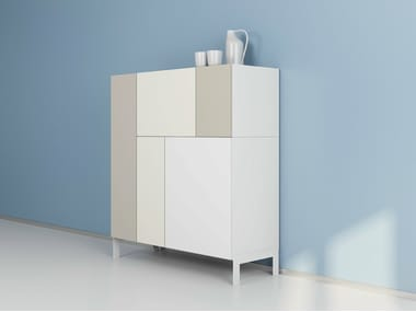 DR•ØNE | Credenza Collezione DR•ØNE By De Rosso