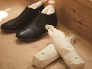 Sacchetto anti-umidità in diatomite per scarpe DRYING SACK