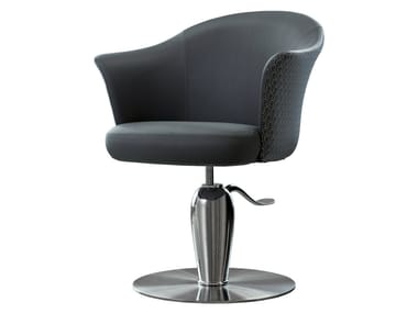 Hairdresser chair EUFEMIA