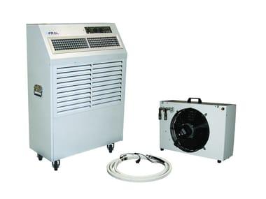 Climatizadores portátiles