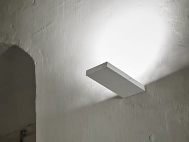 Aplique de baño LED FLAME