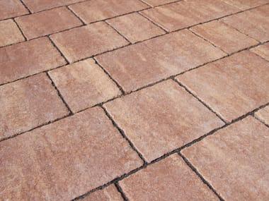 Каменная или бетонная плита для наружных дорожек FLAMINIA