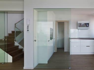 Kit per porte scorrevoli ferramenta per porte e finestre archiproducts - Ferramenta per finestre scorrevoli ...