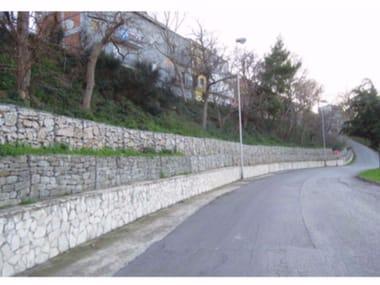 Muri di contenimento