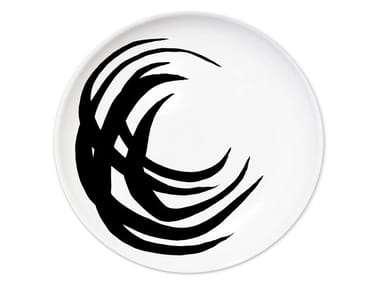Assiette à dîner en céramique GASTÈR IV