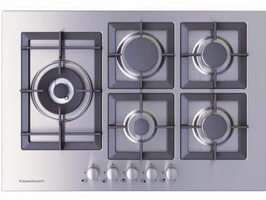 GMS7651.0 | Table de cuisson à gaz