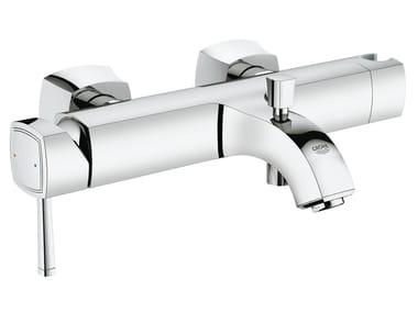 浴缸龙头 GRANDERA™ | 浴缸龙头