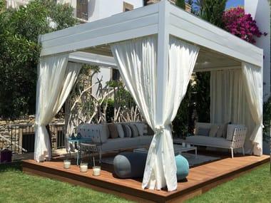 Gartenpavillons Aus Aluminium | Archiproducts Gartenpavillon Aus Aluminium