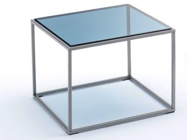 Tavolino quadrato ILE | Tavolino quadrato