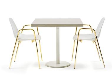 ILTAVOLO CAFFÉ | Ash table