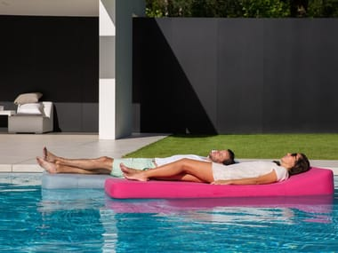 Sunbrella® floating lounger JACKIE