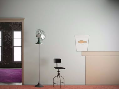 子供の寝室の装飾