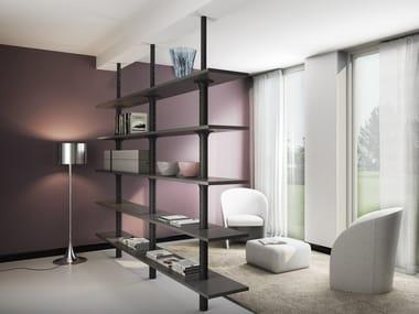 Parete Divisoria Libreria : Libreria parete divisoria simple great pareti divisorie con