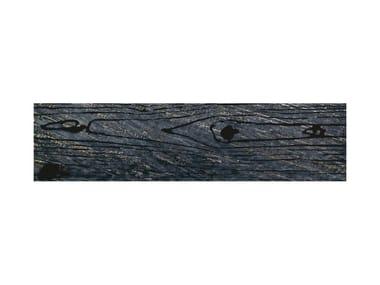 Revestimiento de pared/suelo imitación madera LACCHE LEGNI NERO