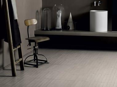 Oak flooring LEGNO+COLOR MEDIUM (LCM)